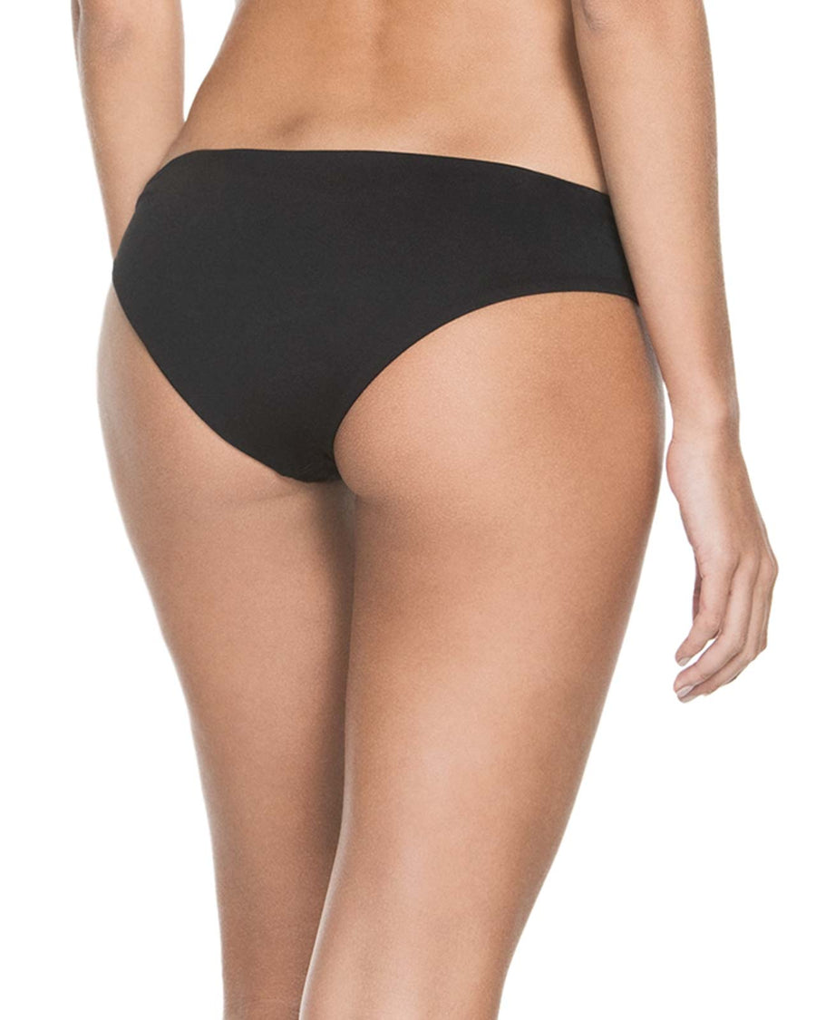 GEMSTONE BLACK ZOE BOTTOM BY AGUA BENDITA