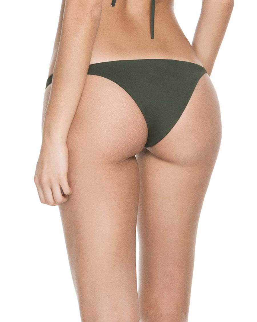 GEMSTONE GREEN FLORA BOTTOM BY AGUA BENDITA