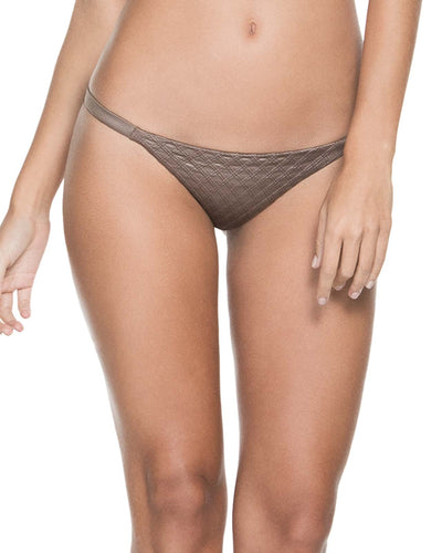 GEMSTONE TAUPE FLORA BOTTOM AGUA BENDITA AF5202718T1