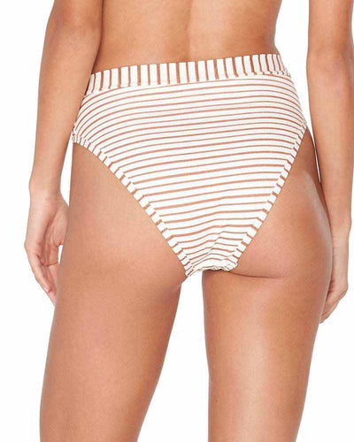 GOLD HORIZON FRENCHI BOTTOM LSPACE GHFRB18-WHT