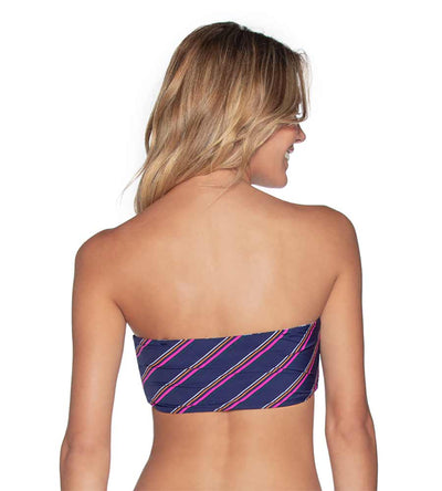 GLOWING FLICKER BIKINI TOP MAAJI 2315SBA02