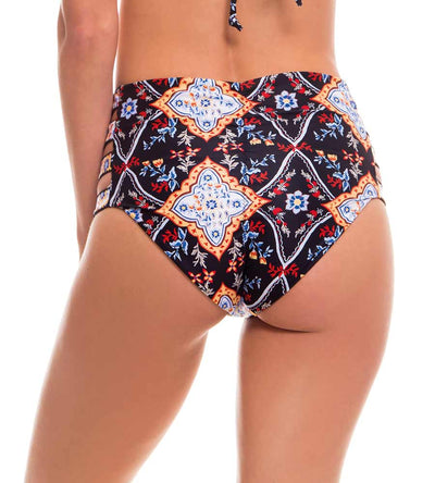GYPSY HIGH WAIST BIKINI BOTTOM MILONGA GYPL05