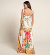 GYPSY HERBARIUM DRESS AGUA BENDITA AF4000620L1