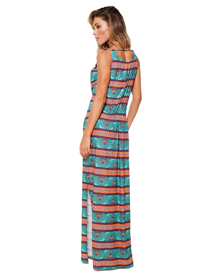 GYPSY SHELTA DRESS LYBETHRAS SHELTA