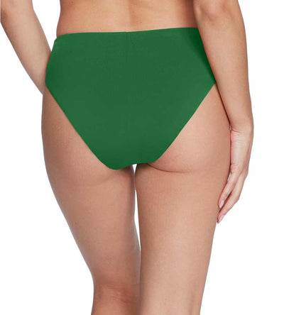 HAILEY KELLY GREEN HIGH WAIST BOTTOM ROBIN PICCONE 191769-KEL