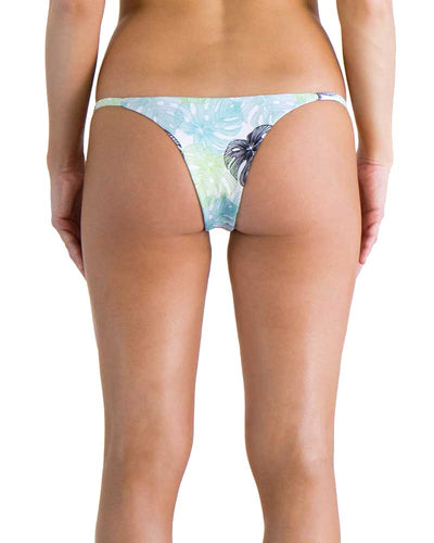 MONSTERA TROPIC HALI BOTTOM NIRVANIC NW00015M