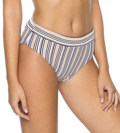 HARBOUR STRIPE HIGH WAIST BOTTOM PILYQ HAR-252F