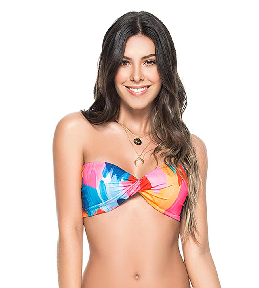 HIGH VOLTAGE BANDEAU TOP PHAX BF11520355-650