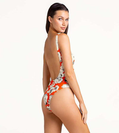 ICELAND POPPY CLASSIC ONE PIECE TOUCHE 0E16001