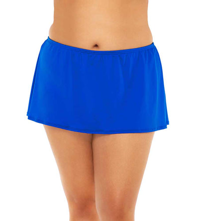 IMPERIAL BLUE ISLAND TIME SWIM SKIRT SUNSETS ESCAPE 336BIMBL