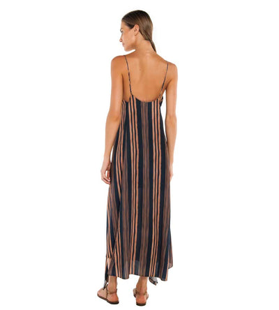 ISABELA DEANA LONG DRESS VIX 432-587-040