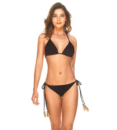 JAGUAR TIE SIDE BIKINI BOTTOM COSITA LINDA JAG01B