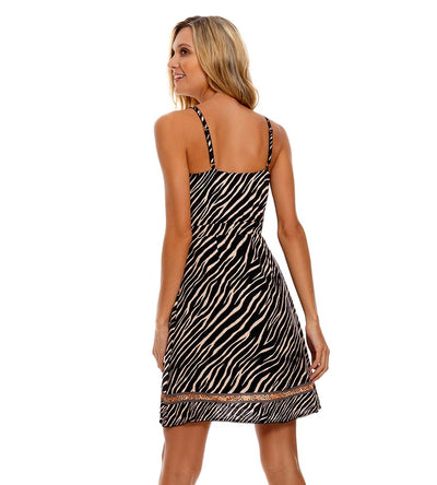 JAMBO KAREN DRESS AGUA BENDITA AF4008521C1