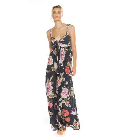 JASMINE ELVIRA DRESS AGUA BENDITA AF4002019L1