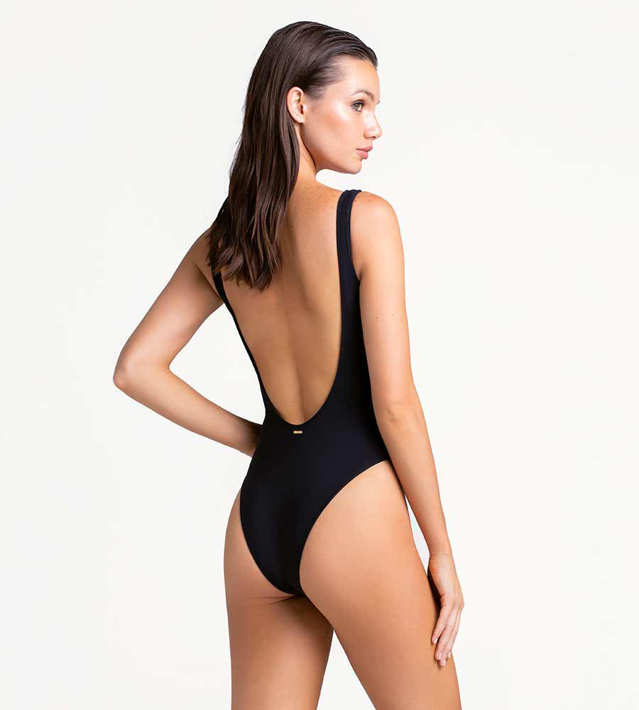 JET SET CLASSIC ONE PIECE BY TOUCHE