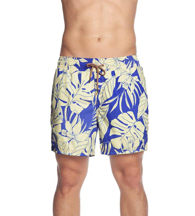 JUNGLE BOOGIE MENS SWIM TRUNKS BY MAAJI