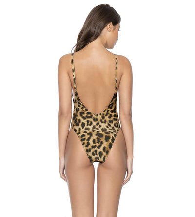 JUNGLE SCOOP ONE PIECE PILYQ JUN-535P