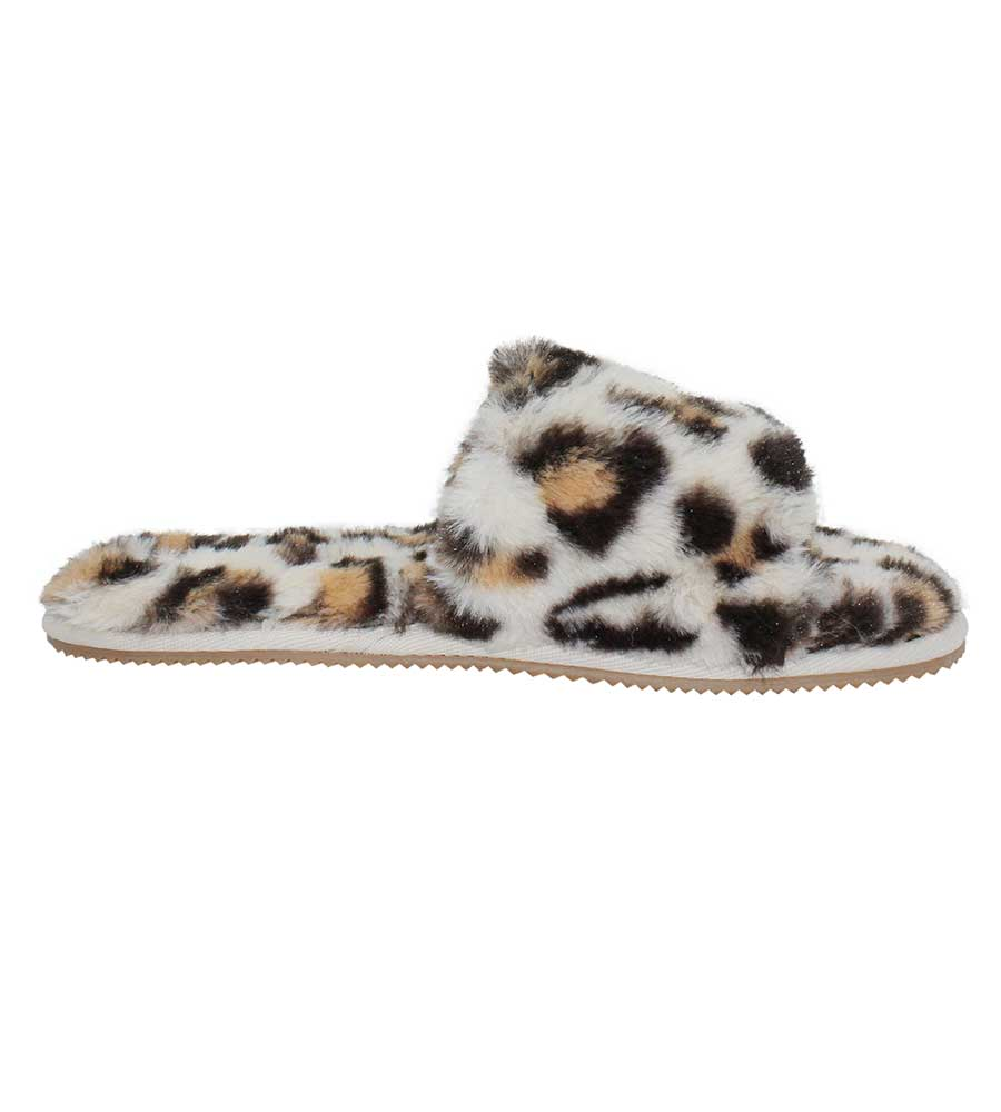 JUNGLE SLUMBER SLIPPER MALVADOS SANDALS 7001-0006