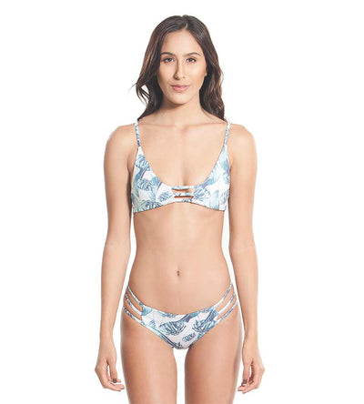 TROPIC LOVE LOST LUV BIKINI BOTTOM KAYOKOKO KK-505B-TPL