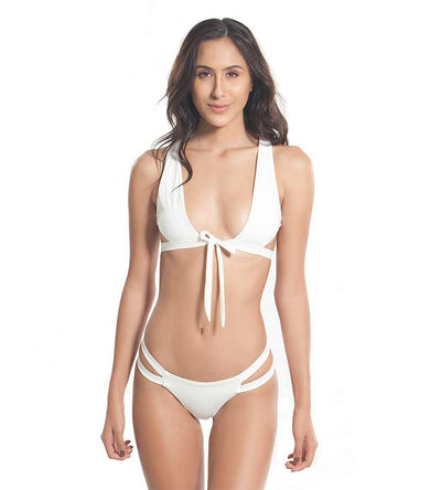 SEASHELL SUMMER LOVE BIKINI TOP KAYOKOKO KK-511T-SHL