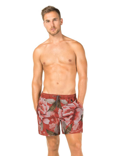 KOHARU JOE MENS SWIM SHORT AGUA BENDITA AM2001018-1