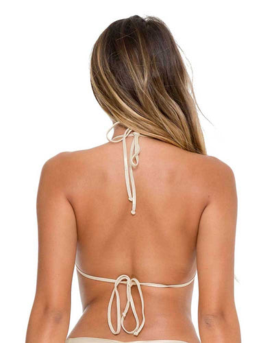 GOLD RUSH COSITA BUENA MOLDED PUSH UP TOP LULI FAMA L176435-316