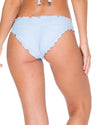 CIELO COSITA BUENA FULL RUCHED BACK BOTTOM LULI FAMA L176521-425