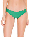 PALMAS COSITA BUENA FULL RUCHED BACK BOTTOM LULI FAMA L176521-426