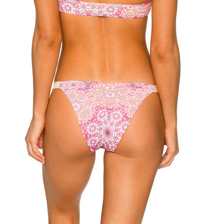 SUNLOVER SEASIDE PUCKER BOTTOM B.SWIM L17SUNL