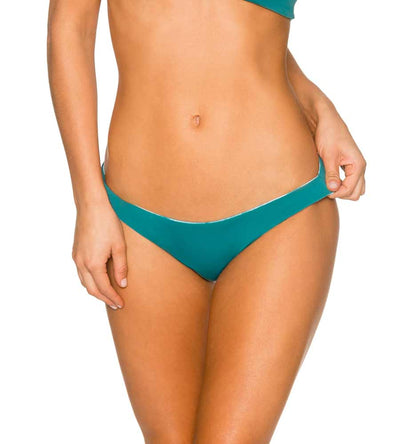 PIPELINE TIE DYE HAMPTON FLIP BOTTOM B.SWIM L32PITD