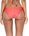 CHA-CHA-CHA BRAIDED FULL BOTTOM LULI FAMA L42430L-111