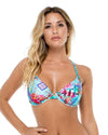 CAYO HUESO SO CLOSE D-E UNDERWIRE TOP LULI FAMA L544293-111