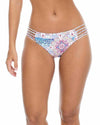 AZUCAR BRAIDED FULL BOTTOM LULI FAMA L55018B-111
