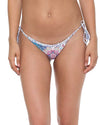 AZUCAR REVERSIBLE BRAZILIAN TIE SIDE BOTTOM LULI FAMA L550A19-111