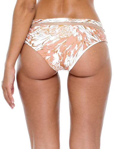 AMOR TABACO Y RON MAMASITA REVERSIBLE MODERATE BOTTOM LULI FAMA L554A40-450