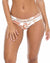 AMOR TABACO Y RON MAMASITA REVERSIBLE MODERATE BOTTOM BY LULI FAMA
