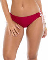 VINO LA CORREDERA INTERLACED FULL BOTTOM LULI FAMA L565A35-448