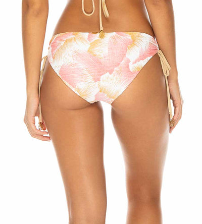 COSTA DE LUZ REVERSIBLE DRAWSTRING FULL BOTTOM LULI FAMA L573318-111