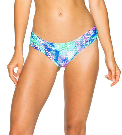 CASA DE LAS SIRENAS SEAMLESS FULL BOTTOM LULI FAMA L585M18-111