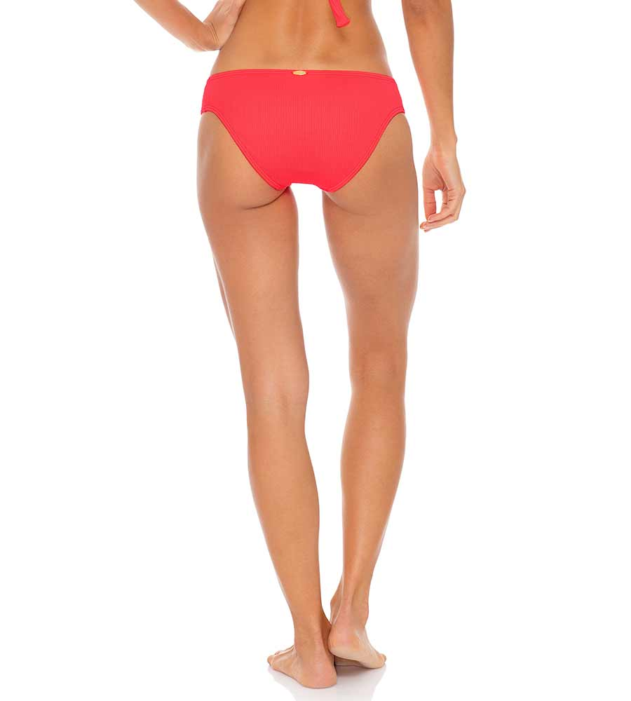 FLAMINGO TRIANA TAB SIDE FULL BOTTOM BY LULI FAMA