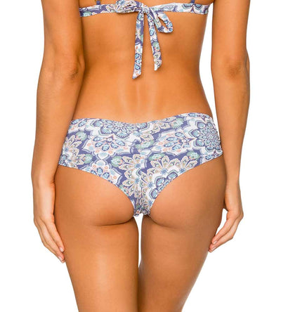 TIDE POOL SASSY PANT B.SWIM L59TIPL