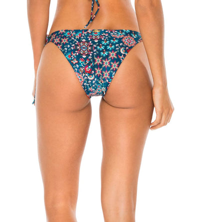 CORDOBA REVERSIBLE LOOP TIE SIDE MODERATE BOTTOM LULI FAMA L613N52-111