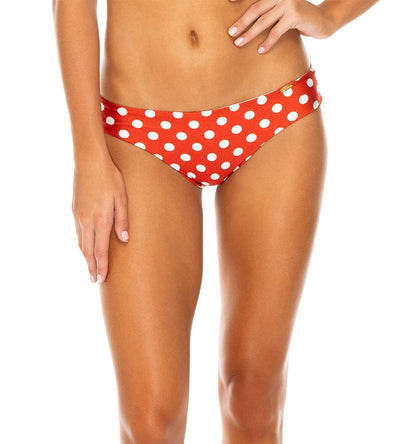 OLE RED MACARENA FULL RUCHED BACK BOTTOM LULI FAMA L62152P-O16