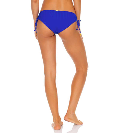 LAST FLING SOMETHING BLUE DRAWSTRING FULL BOTTOM LULI FAMA L636318-523