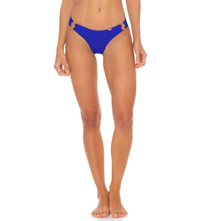 LAST FLING SOMETHING BLUE RING RUCHED BOTTOM LULI FAMA L636N34-523