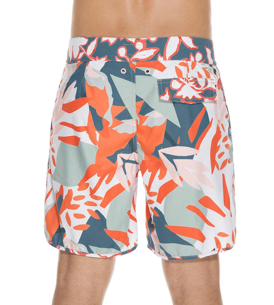 LEFT COAST SURF SWIM SHORT MAAJI 1046TSF08