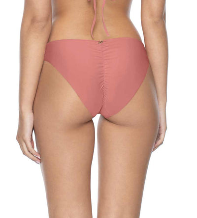 LOTUS BASIC RUCHED BOTTOM PILYQ LOT-211F