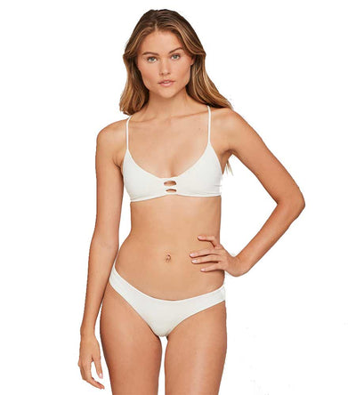 CREAM SENSUAL SOLIDS SANDY BOTTOM BY LSPACE