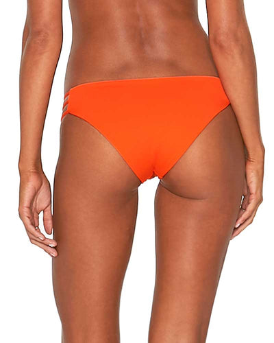 POPPY SENSUAL SOLIDS KENNEDY BOTTOM LSPACE LSKEC18-POP