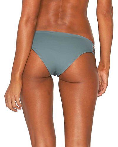 SLATED GLASS SENSUAL SOLIDS KENNEDY BOTTOM LSPACE LSKEC18-SLG